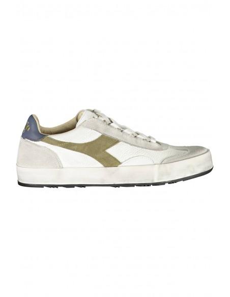 DIADORA HERITAGE unisex calzado STONE white