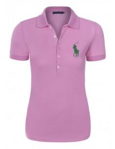 Polo RL big pony pink