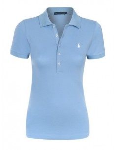 Polo RL small pony light blue