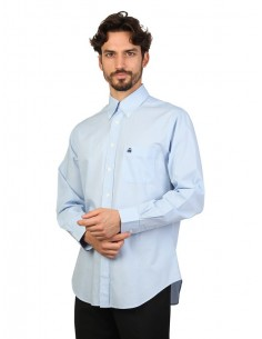 Brooks Brothers camisa sport