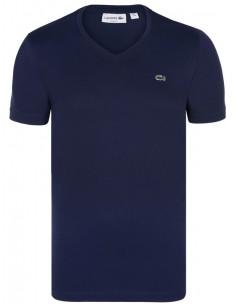 Lacoste camiseta para hombre - Rosa claro