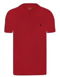 Camiseta icónica small pony roja