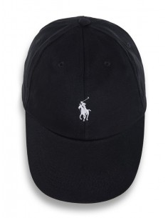 Gorra Polo small pony - red