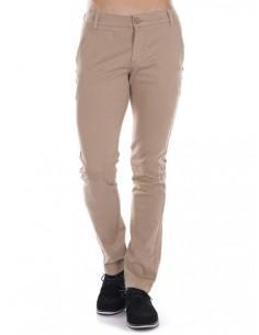 Pantalon Giorgio di mare tipo chino GDM4 Beige