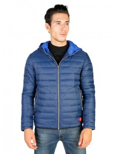 Chaqueta Sparco Overtake - blue