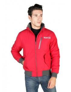 Chaqueta Sparco Pickup - Rosso