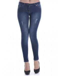 Jeans Sir Raymond Tailor woman - 1362-Blue