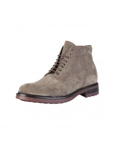 Botines de hombre Made in Italy - Gabriele taupe