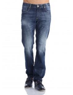 Jeans Giorgio di mare - 6077 - Navy