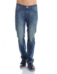 Jeans Giorgio di mare - 6081 - Navy