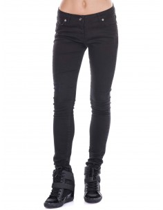 Jeans Sir Raymond Tailor woman - 1362-Black