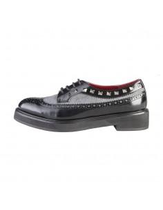 Ana Lublin zapatos KRISTINA - negro
