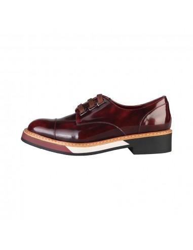 Ana Lublin zapatos CATHARINA - burdeos