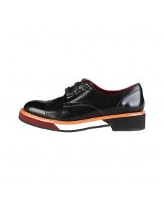Ana Lublin zapatos CATHARINA - negro