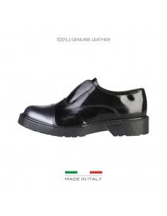 Ana Lublin zapatos LILLEMOR - plata