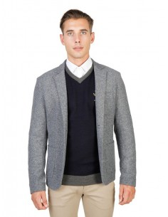 Americana Oxford university - modern grey