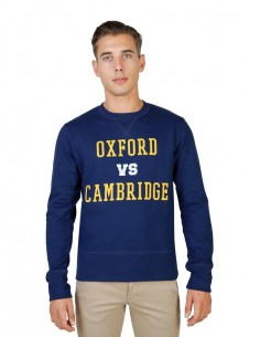 Sudadera Oxford univeristy - navy