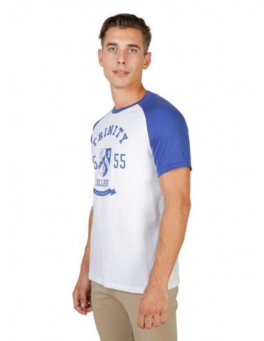 Camiseta Oxford university reglan -...