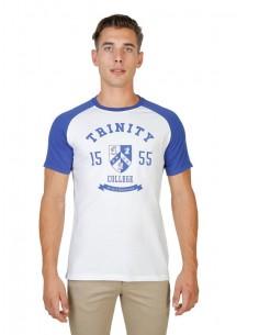 Camiseta Oxford university reglan - royal