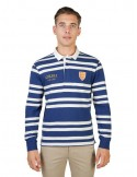 Polo rugby Oxford university - navy