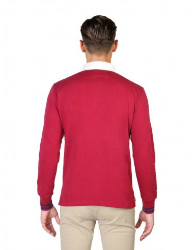 Polo Oxford university - red