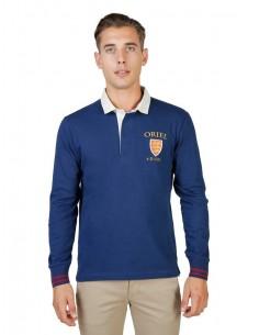 Polo Oxford university - navy