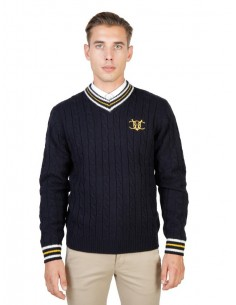 Jersey Oxford university de cricket - navy