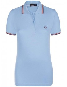 Polo Fred Perry woman - Celeste