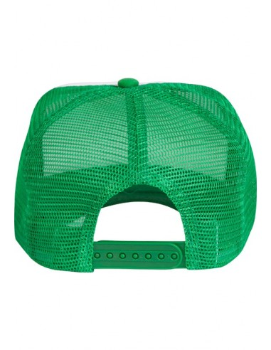 Gorra de Beisbol Masterdis rejilla - verde