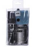 Juego limpiador de zapatillas y tapas de Masterdis