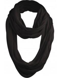 Bufanda de Masterdis - negro