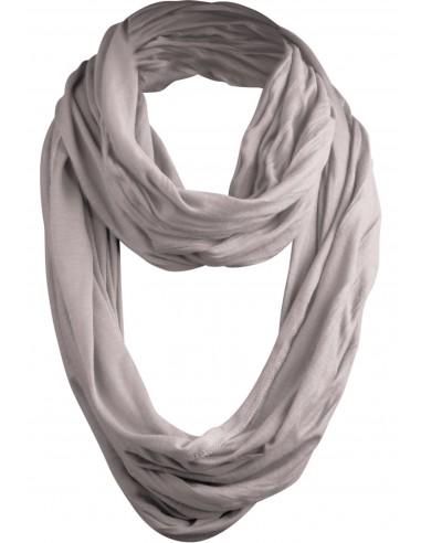 Bufanda de Masterdis - gris claro