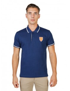 Polo Oxford university - navy