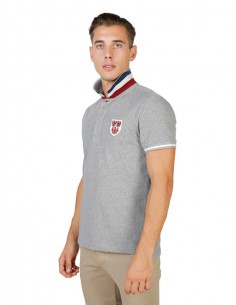Polo Oxford university - grey