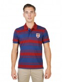 Polo Oxford university - rugby red