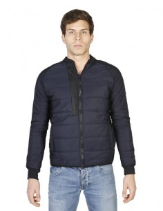 Chaqueta Geographical Norway compact - marino