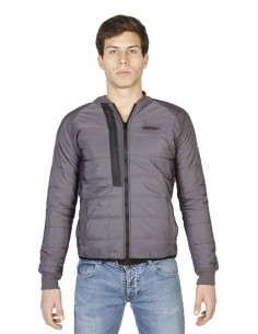 Chaqueta Geographical Norway compact - gris