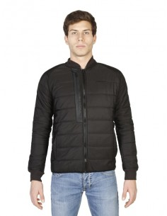 Chaqueta Geographical Norway compact - black