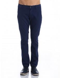 Pantalon Giorgio di mare tipo chino GDM9 navy