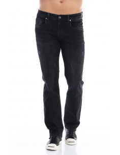 Jeans Sir Raymond Tailor - 903 black