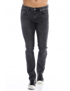 Jeans Sir Raymond Tailor - 902 black washed