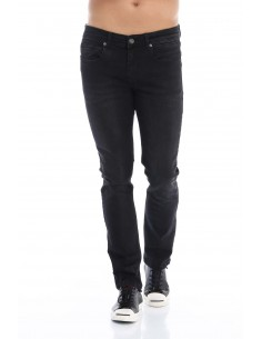 Jeans Sir Raymond Tailor - 900 solid black