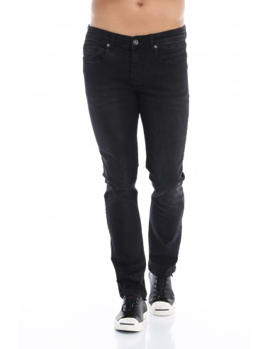 Jeans Sir Raymond Tailor - 900 solid black