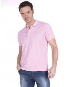 Giorgio di Mare polo basico - rosa