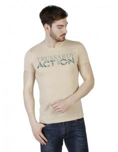 Camiseta Trussardi - Action Sabia