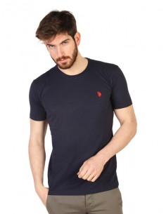 Camiseta US Polo Assn - marino
