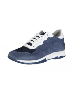 Sneakers de hombre Made in Italy - RAFFAELE BLUETTE