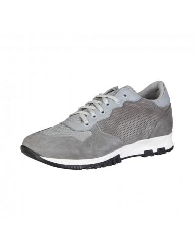 Sneakers de hombre Made in Italy - RAFFAELE GRIGIO