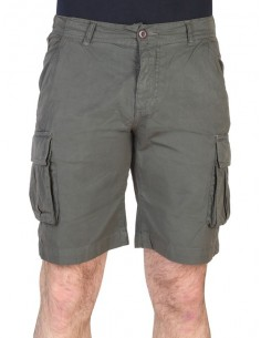 Bermudas cargo US POLO ASSN - Army