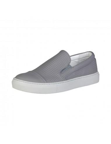 Sneakers de hombre Made in Italy - Lamberto